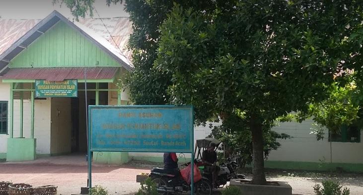 Yayasan Penyantun Islam Aceh